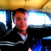 Владимир, 30, г.Могоча