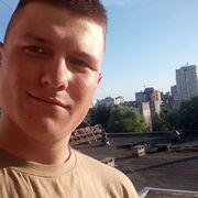 Святослав Бобров, 21, г.Елец