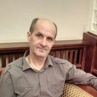 Виктор, 55 лет, Овен, Ачинск