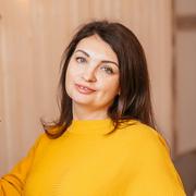 Natalia 45 лет (Близнецы) Пенза