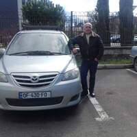 Гия, 56 лет, Дева, Тбилиси