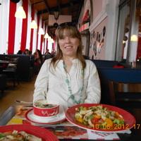 Наталья, 45 лет, Рак, Сухой Лог