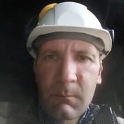 Александр, 36, г.Чусовой