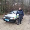 Slavik, 30, Borova