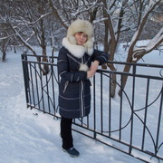 Янина, 35, г.Кириши