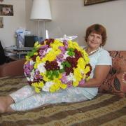 валентина, 57, г.Звенигород