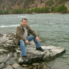 александр, 36, г.Маслянино