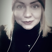 Алена Распутина, 26, г.Пермь
