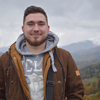 Иван, 26, г.Wawel