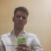 Борис Семенов, 20, г.Тверь