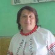 МИРоСЛАВА 51 Калуш
