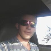 Александр Чалый, 26, г.Славгород