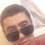 Baxtiyor Egamberdiyob, 31, г.Алматы́