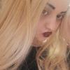Блондиночка, 27, г.Саранск