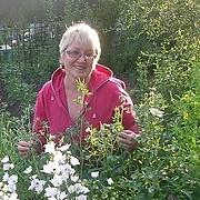 Елена, 50, г.Белоярский (Тюменская обл.)