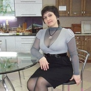 светлана 44 года (Скорпион) Новошахтинск