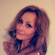 Светлана Л.А, 40 лет, Рак