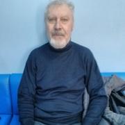 Борис, 71, г.Черниговка