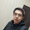 Bekzod, 25, Tashkent