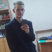 владлен, 21, г.Заволжье