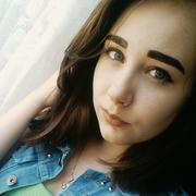 Вика, 19, г.Новокуйбышевск