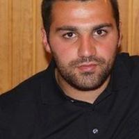 Георгий, 35 лет, Овен, Москва