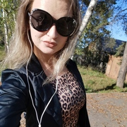 Анна, 26, г.Иркутск