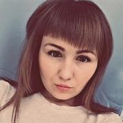 Анастасия, 21, г.Новосибирск