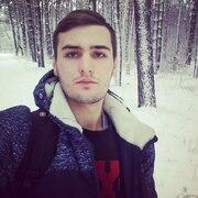 Андрей, 21, г.Черняховск