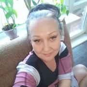 Ольга, 51, г.Саяногорск