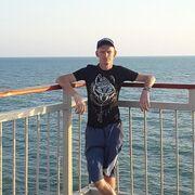Виктор Смирнов, 27, г.Алушта