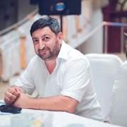 Vusal, 43, г.Баку