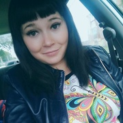 Александра Солдатова, 23, г.Тара