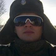 Дмитрий Александрович, 28, г.Кирово-Чепецк