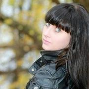 Екатерина, 28, г.Лесной