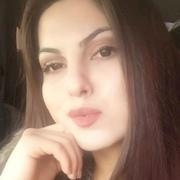 Амина, 29, г.Алматы́