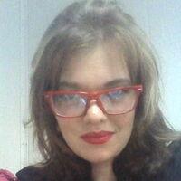 Валентина Анатольевна, 27 лет, Овен, Чита