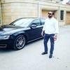 Джамал, 32, г.Баку
