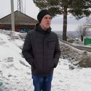 Денис, 26, г.Гурьевск