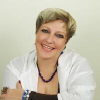 Любовь, 55 лет, Весы, Москва
