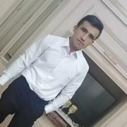 Парвиз, 24, г.Сургут