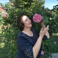 Наталья, 70 лет, Водолей, Воронеж