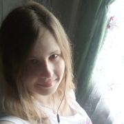 Анна Михайлова, 27, г.Тяжинский