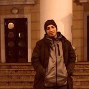 Влад Абрамович 25 Санкт-Петербург