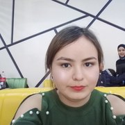 Аааа, 20, г.Бишкек