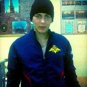 Вовчик, 26, г.Вешенская