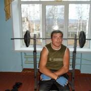 Андрей 32 Шушенское