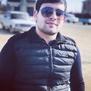 Оганес, 25, г.Кропоткин