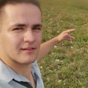Хан, 24, г.Ясный