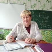Ольга Кондратенко 30 Каменское